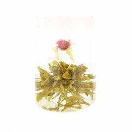 Fleur de Thé FLEUR DE FRAISE - Unité