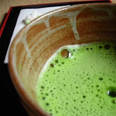Matcha poudre de Jade (Cérémonie, boîte de 40g)