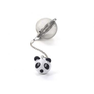 Boule à Thé fantaisie - PANDA