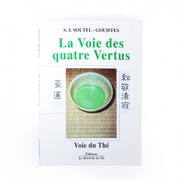 La voie des 4 vertus
